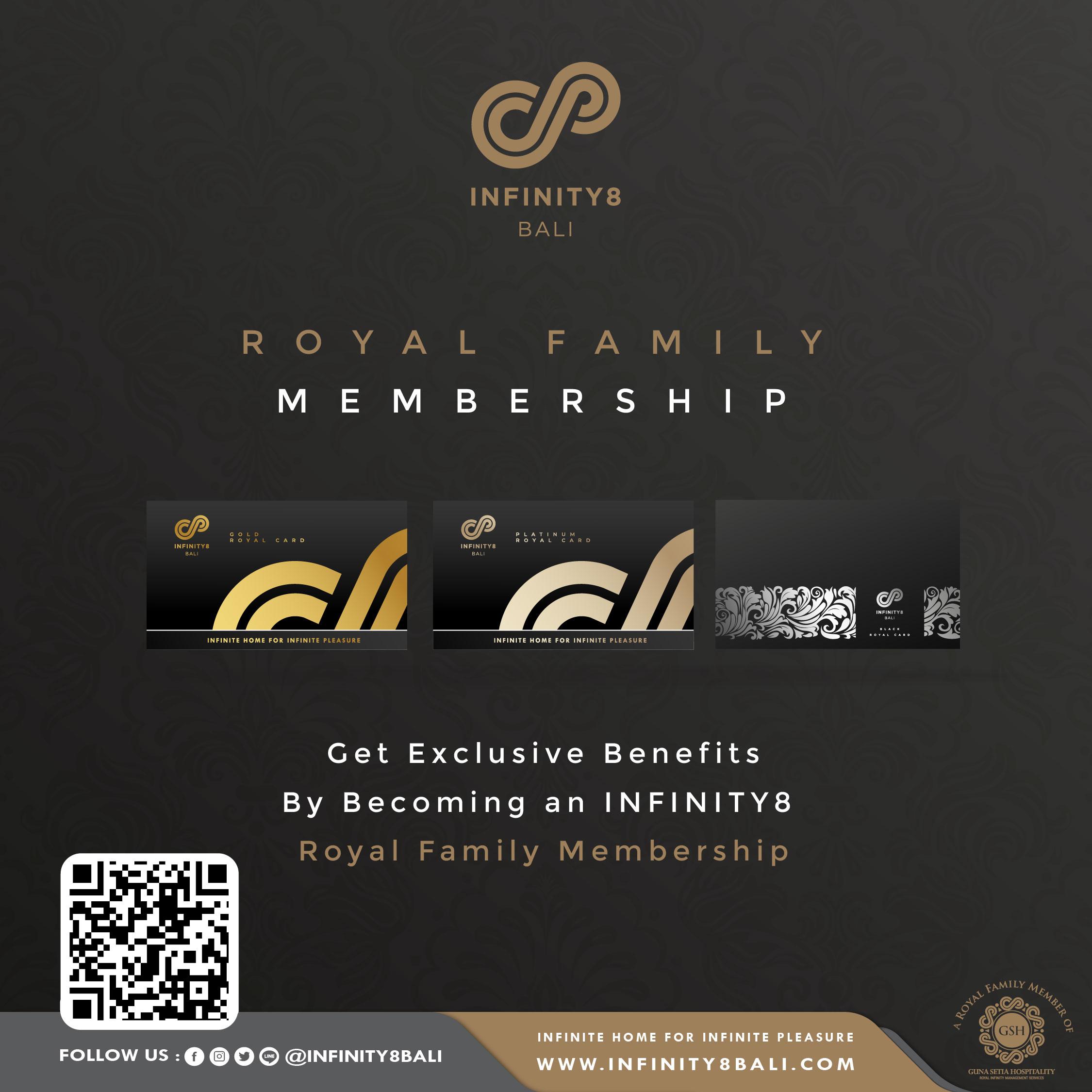 royal membership IG-01