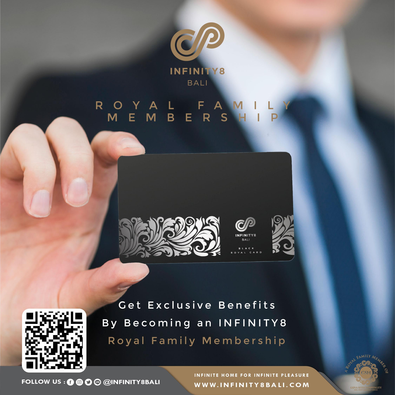 royal membership IG-02